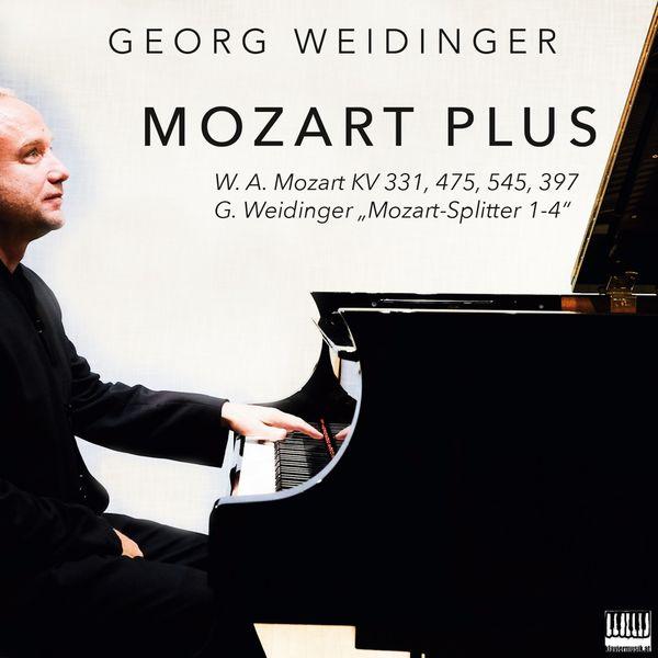 Georg Weidinger - Mozart Plus