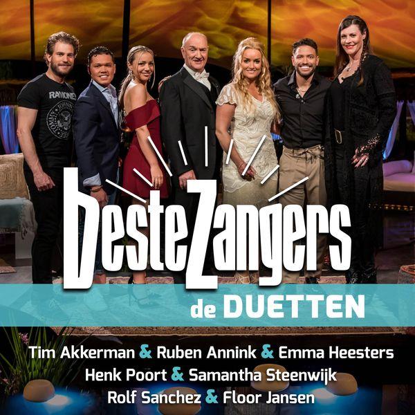 Various Artists - Beste Zangers Seizoen 12 (Aflevering 8 - Duetten)