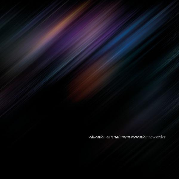 New Order - Education, Entertainment, Recreation (Live)