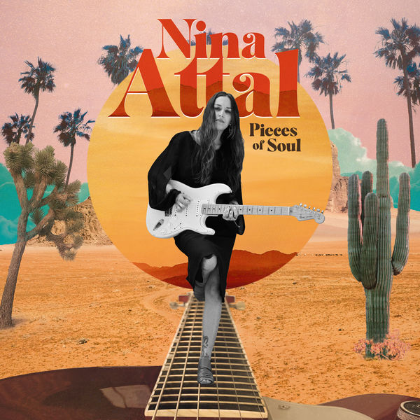 Nina Attal|Never Been Clear