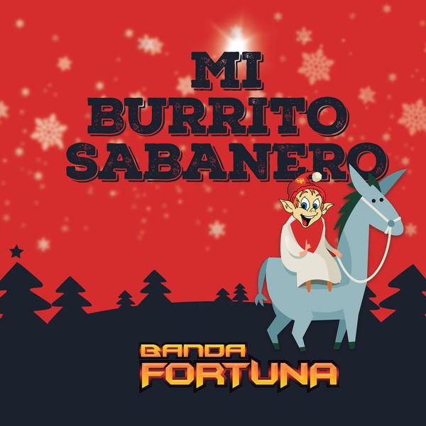Banda Fortuna - Mi Burrito Sabanero
