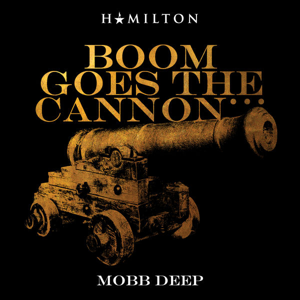 Mobb Deep|Boom Goes The Cannon...