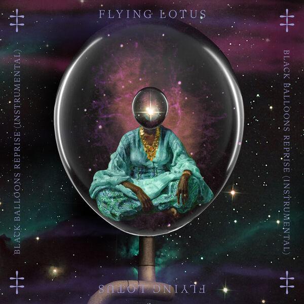 Flying Lotus - Black Balloons Reprise (Instrumental)