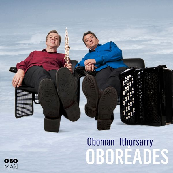 Oboman - Oboréades (feat. Didier Ithursarry)