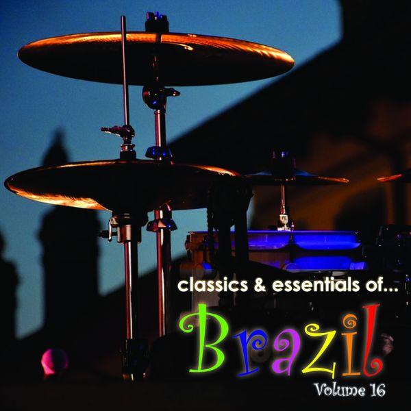 Various Artists - Essentials Of Brazil, Vol. 16