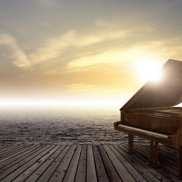 Chill Out Piano Music - Chill Out Piano Music