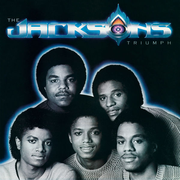 The Jacksons - Triumph (Expanded Version)