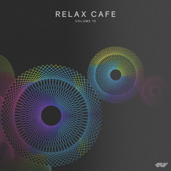 Various Artists - Relax Cafe, Vol.10