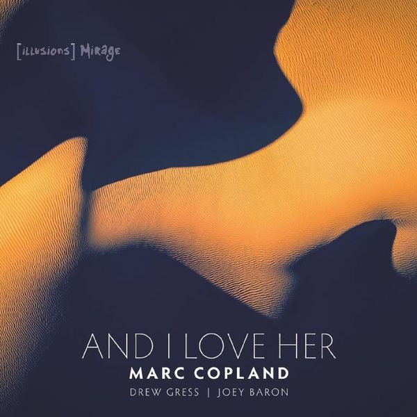 Marc Copland - And I Love Her