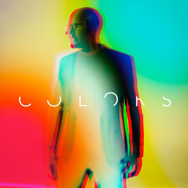 Schiller - Colors
