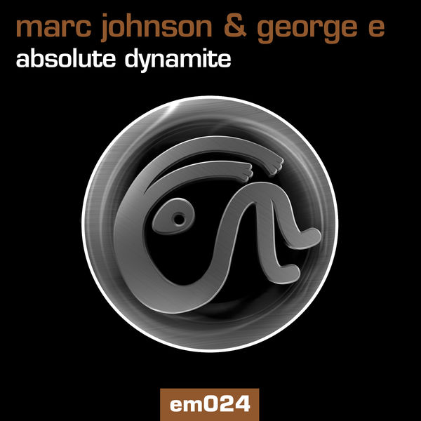 Marc Johnson - Absolute Dynamite