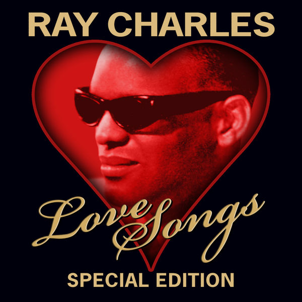 Ray Charles - Love Songs - Special Edition
