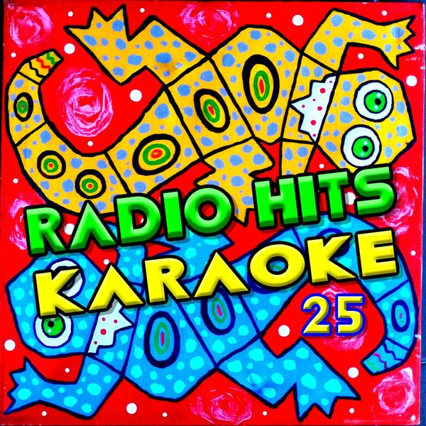 BT Band - Radio Hits vol 25 - KARAOKE