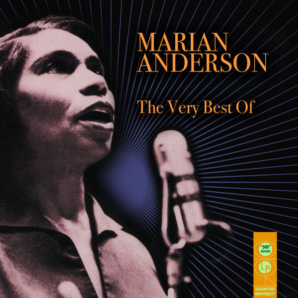 Marian Anderson - The Very Best Of