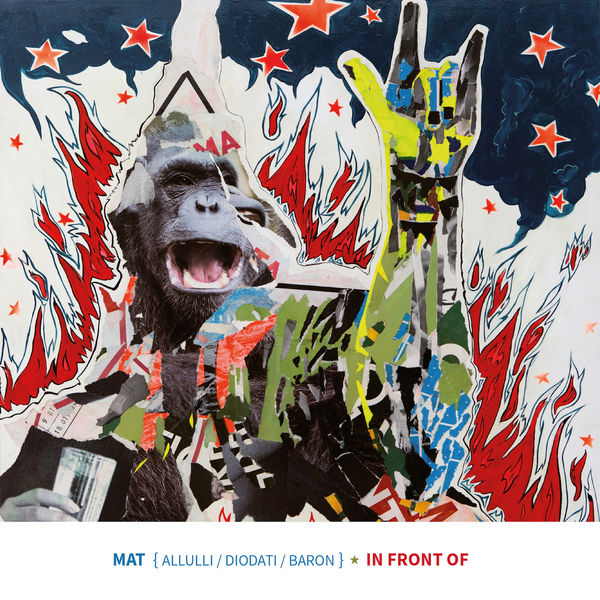 MAT - In Front Of