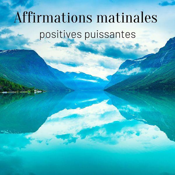 Ensemble de Musique Zen Relaxante - Affirmations matinales positives puissantes: Réveillez-vous la méditation, Bonne humeur
