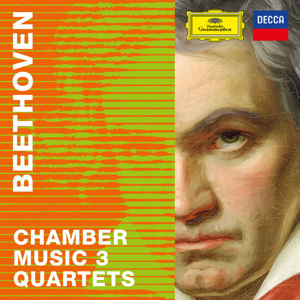 Various Artists - Beethoven 2020 – Chamber Music 3: Quartets