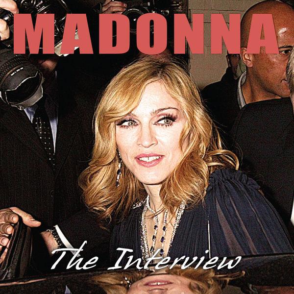 Madonna - Madonna - The Interview