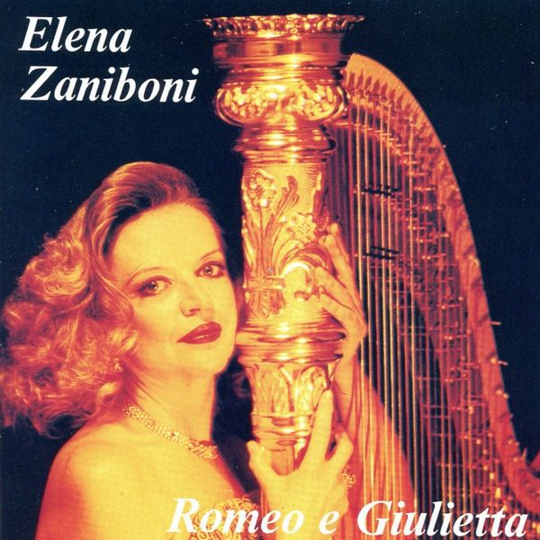 Elena Zaniboni - Romeo e Giulietta