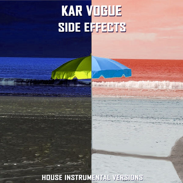 Kar Vogue - Side Effects (Special Instrumental Versions)