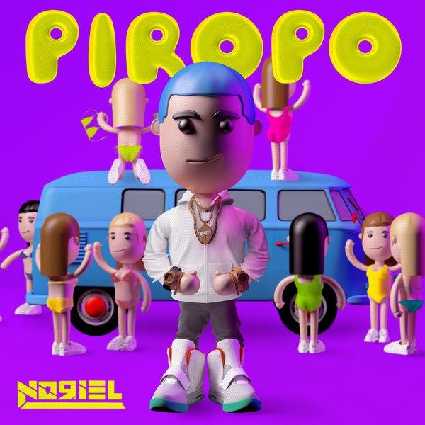 Noriel - Piropo