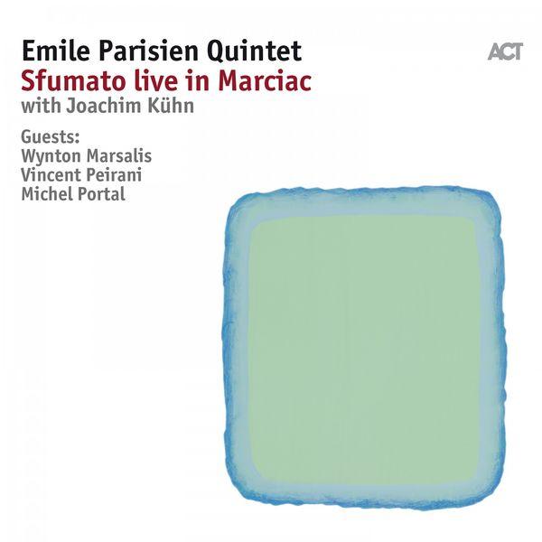 Emile Parisien Quartet - Sfumato Live in Marciac