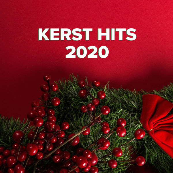 Various Artists - Kerst Hits 2020