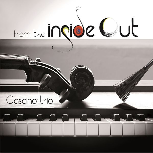 Cascino Trio|From the Inside Out