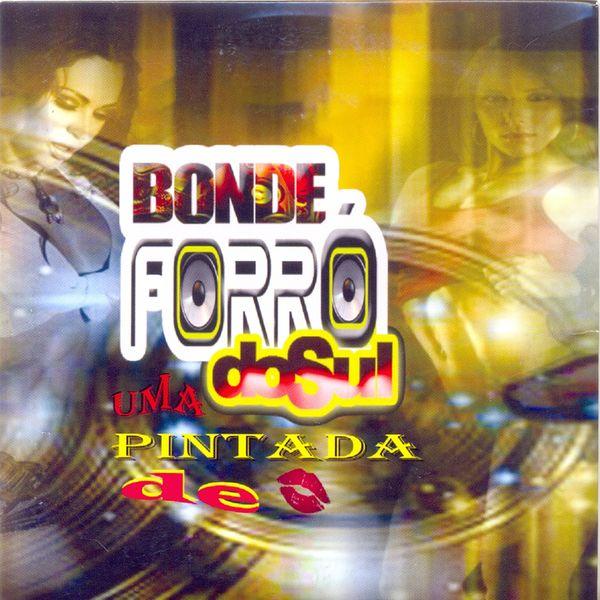 DE EM BARRETOS BONDE DO FORRO BAIXAR CD
