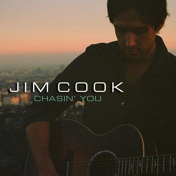 Jim Cook - Chasin' You