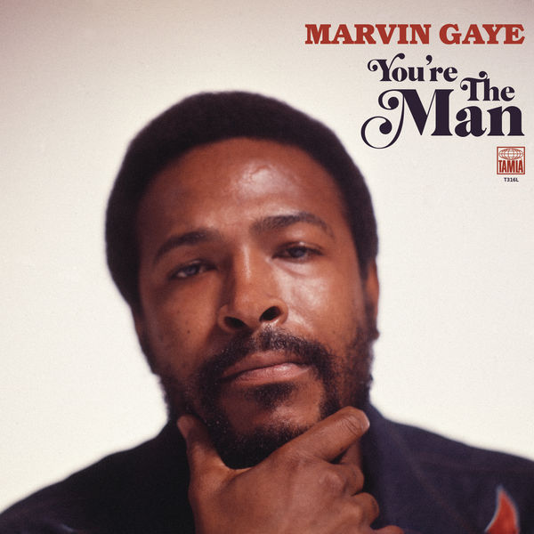Album You're The Man, Marvin Gaye | Qobuz: download and