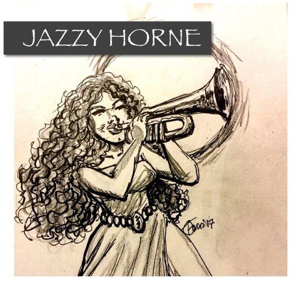Tom Shirra - Jazzy Horne