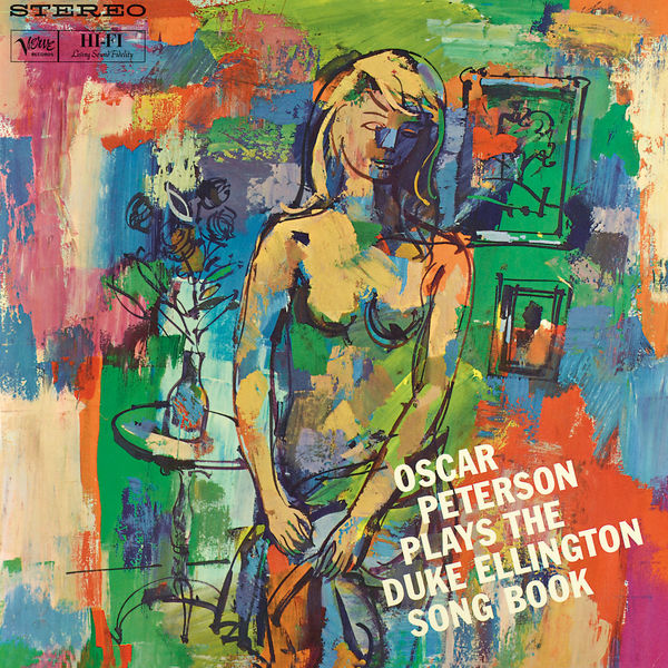 Oscar Peterson - Oscar Peterson Plays The Duke Ellington Song Book