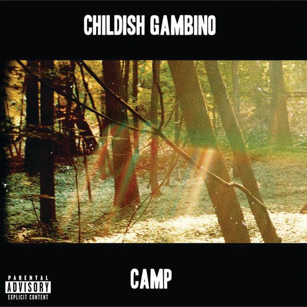 Childish gambino camp album download   download childish gambino.