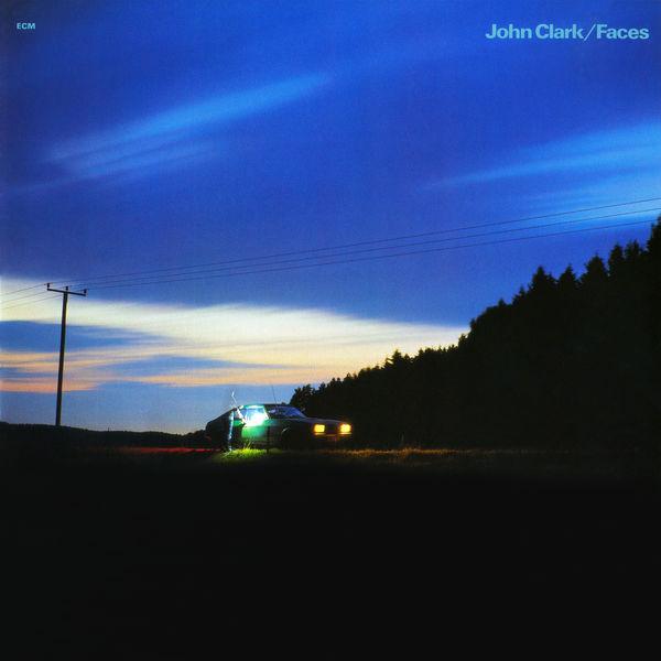 John Clark - Faces