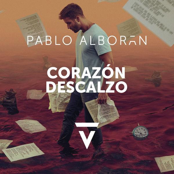 Pablo Alboran - Corazón descalzo