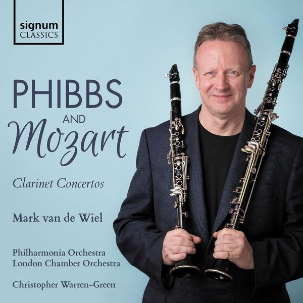 Mark van de Wiel - Clarinet Concerto in A Major, K. 622: III. Rondo: Allegro