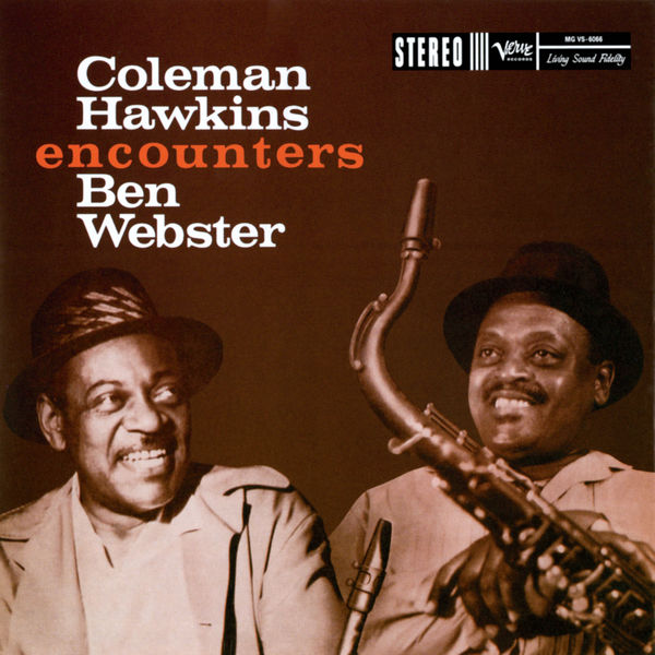 Coleman Hawkins|Coleman Hawkins Encounters Ben Webster