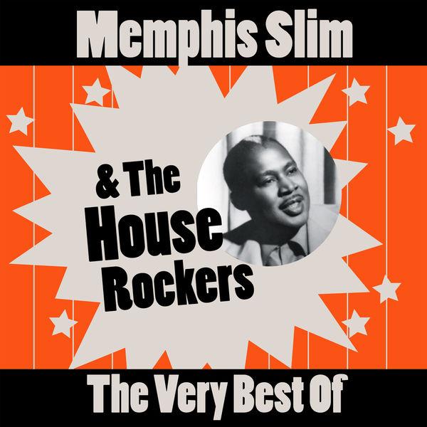 Memphis Slim - The Very Best Of