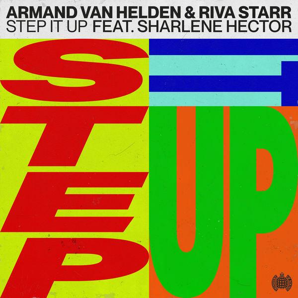 Armand van Helden - Step It Up