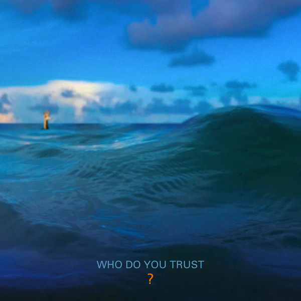 Papa Roach - Who Do You Trust? - 2019, FLAC (tracks), lossless