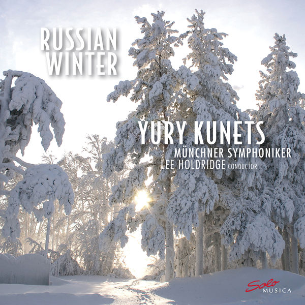Münchner Symphoniker - Kunets: Russian Winter