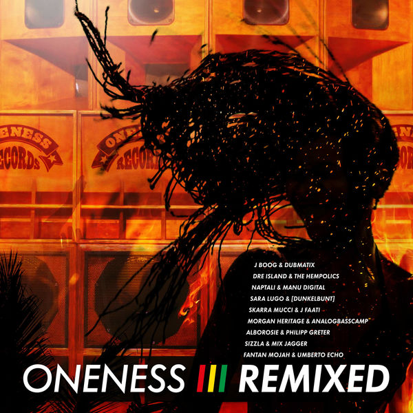 Various Artists - Oneness - Remixed