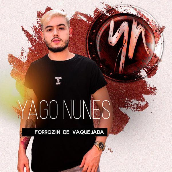 Yago Nunes - Forrozin de Vaquejada