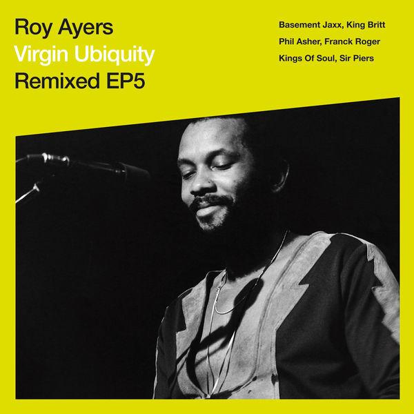 Roy Ayers|Virgin Ubiquity: Remixed EP 5