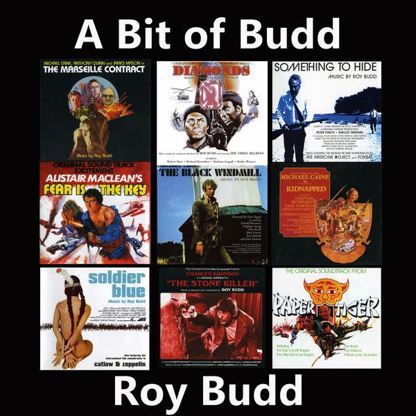 Roy Budd - A Bit of Budd