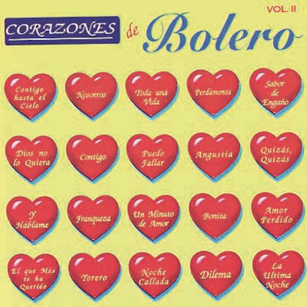 Ray Garcia - Corazones de Bolero II