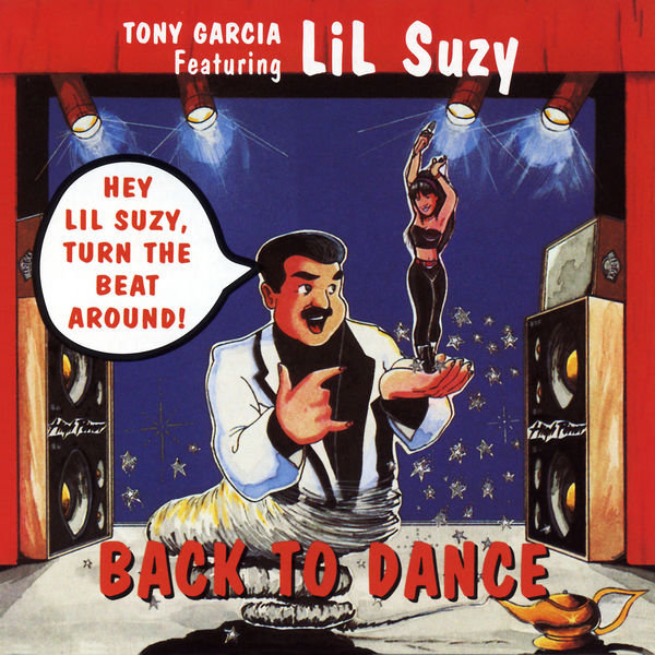 Lil Suzy - Turn the Beat Around (Back to Dance)