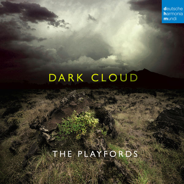 The Playfords - Dark Cloud: Songs from the Thirty Years' War 1618-1648
