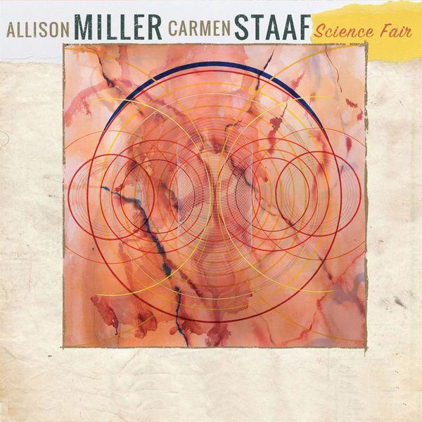 Allison Miller & Carmen Staaf - Science Fair